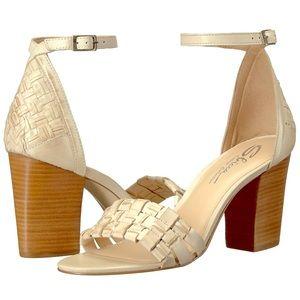 Sbicca Vintage Collection Sandal - size 7